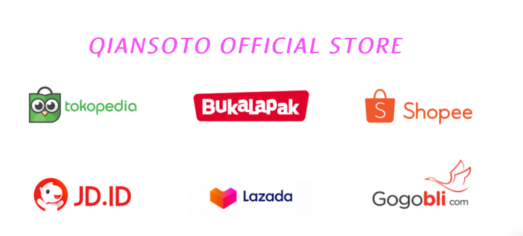 Official Store Qiansoto